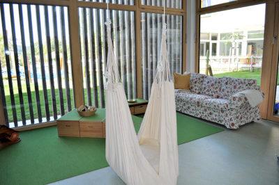 Kindergarten Sankt Blasius, Altusried - Innenansnich
